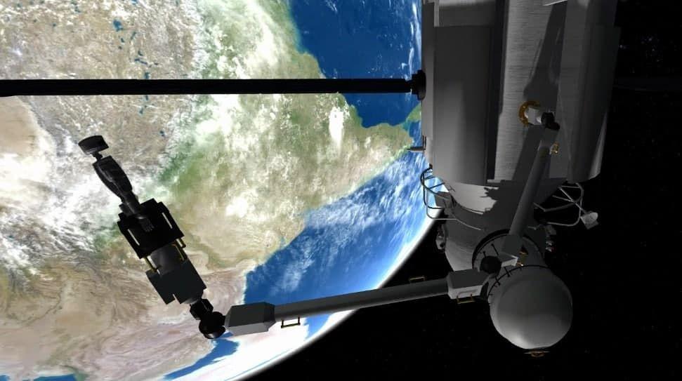 Руски компании разработват роботизирана система от ново поколение за космически приложения