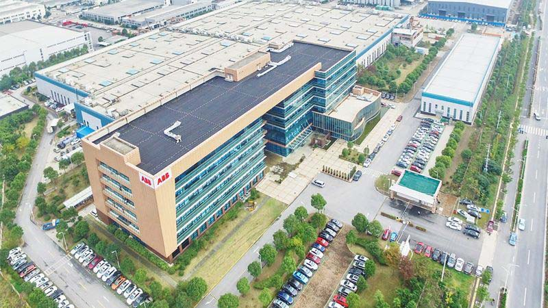 <strong>ABB</strong> строи свръх модерна фабрика за роботика за 150 млн. долара в Китай
