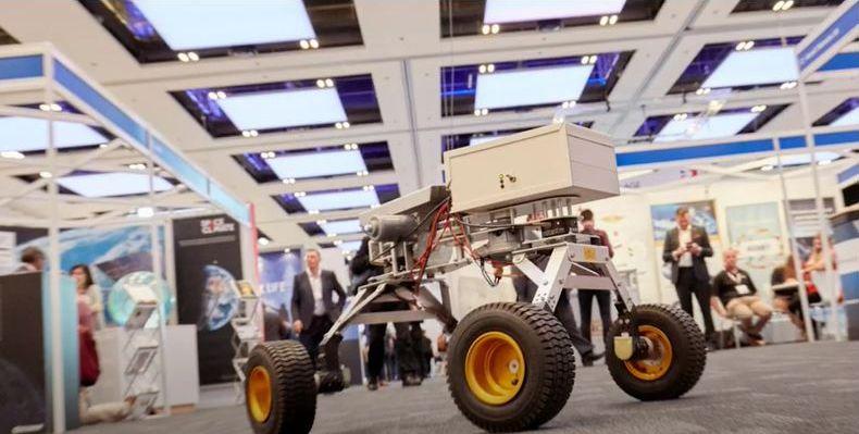 Изследователи и компании от сферата на роботиката ще обменят идеи на ICRA 2022