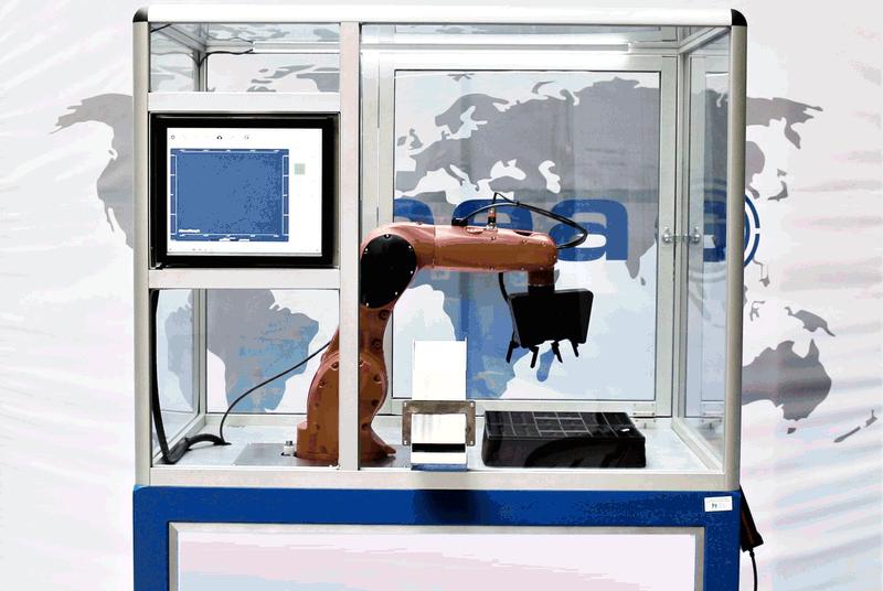 Полски производител на роботизирани решения търси партньори и дистрибутори