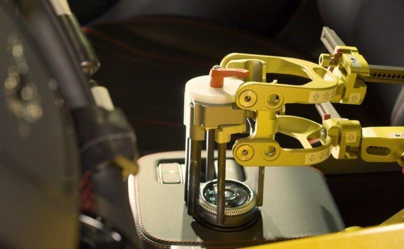 Роботи успешно се включват при тестове на автомобили в различни климатични условия
