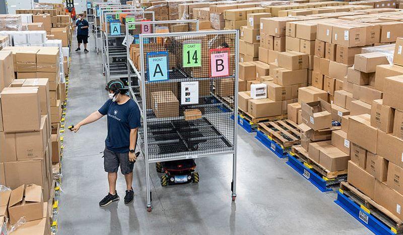 Тенденции във внедряването на роботизирани решения в складовете